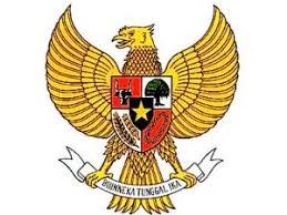 Mencantumkan Logo Garuda, Dihukum Penjara