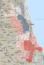 Chicago Suburbs Map Where Chicago Home Prices Have Risen The Most Getting Real