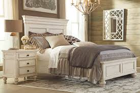 Ashley Furniture Bedroom by Marsilona Queen Panel Bed Ashley Furniture Homestore