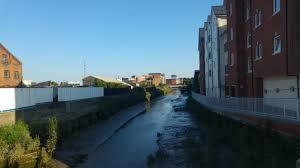 River Colne, Essex