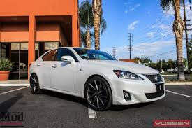 lexus is350 wheels lexus is350 on vossen cvt directional wheels