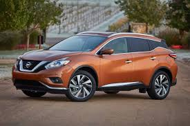 nissan rogue gas tank size 2016 2017 nissan murano pricing for sale edmunds