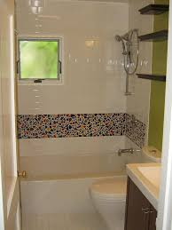 Bathroom Tub Tile Designs Like This Idea For The Tub Tiles Different Colours Though Home