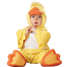 Halloween Toddler Costume Lil U0027 Ducky Elite Collection Infant Toddler Costume 6months 2t