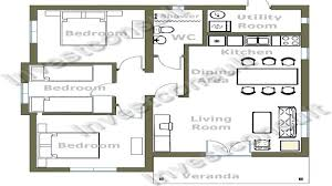 Small 3 Bedroom House Floor Plans by Bedroom House Layouts Small Floor Plans Lrg Fafbc Tikspor