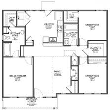1000 images about 2d and 3d floor plan design on pinterest home simple home plans 3d house floor plan lrg 4f27ad6854f minimalist house floor plan