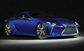 new lexus sports car 2014 price 2017 lexus lf lc 25 cars worth waiting for 2014 u20132017 u2013 future