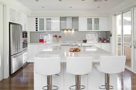 high gloss white kitchen designs. Kitchen is a place where people spend time