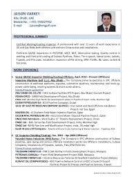 Eye Grabbing Apprentice Resume Samples   LiveCareer Free Resume Templates Microsoft Office