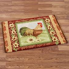 Rug For Kitchen Enchanting Country Rugs For Kitchen And Rug Org French 2017