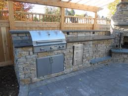 Backyard Grill Fdl by Linden Hills Minneapolis Outdoor Fireplace U0026 Grill Twin City