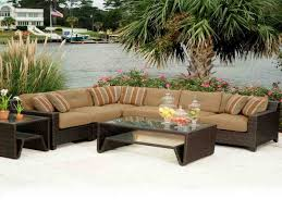 Wicker Resin Patio Furniture - empire resin wicker patio furniture setpiece deep seat empire
