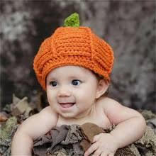 Popular Baby Halloween Costumes Popular Baby Pumpkin Crochet Beanie Buy Cheap Baby Pumpkin Crochet