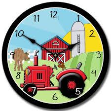 farm clock the big clock store