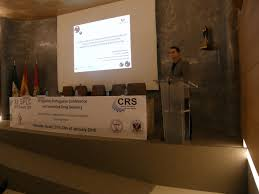 SPLC CRS Best PhD Thesis Award   The Spanish Portuguese     The Spanish Portuguese Local Chapter of the Controlled Release Society     PhD Thesis Award  Dr  Edorta Santos Vizca  no