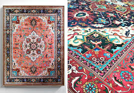 Persian Rugs Nyc by These U0027persian Rugs U0027 Are Actually Drawings Will Nyc U0027s Tv