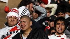 Rebaixamento do River Plate causa comoção na Argentina
