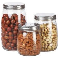 100 glass canisters kitchen best 25 tea coffee sugar jars