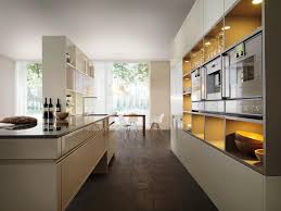 best galley kitchen remodel before and after kitchen u0026 bath