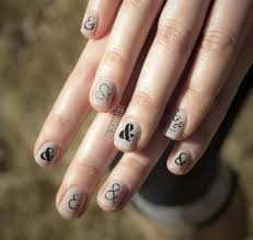 boulder nail technician u0027s work is turning heads boulder daily camera