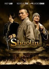 Tân Thiếu Lâm Tự Shaolin - Shaolin