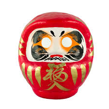 Lucky Color Of The Year 2017 Daruma Doll Wikipedia