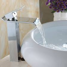 Led Kitchen Faucet Contemporary Color Changing Led Bathroom And Kitchen Sink Faucet