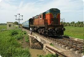 ECR to run Holi specials to Bihar