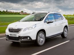 cheap peugeot used peugeot 2008 cars for sale on auto trader uk