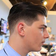 Men S Spiked Hairstyles Mens Haircut Short In Back Long In Front Haircuts For Men