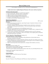 sample of special skills in resume resume format for graduates resume format and resume maker resume format for graduates music major resume example resume format for pharmacy graduates pharmacist resume by