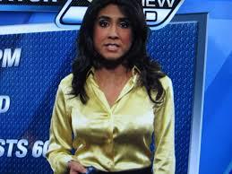 Vera Jimenez KCAL Weather - 25psdo9