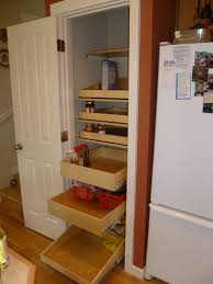 Kitchen Pantry Shelving Ideas by Pull Out Shelving For Pantry Pantry Pull Out Shelves Other Metro