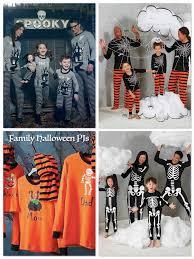 Family Of 3 Halloween Costume by Matching Family Halloween Pajamas We U003c3 Moms Pinterest
