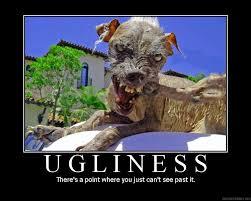 REGARDING: Ugliness Online