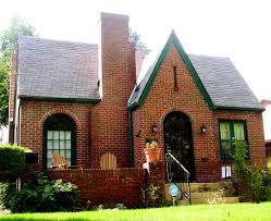 Tudor Style by Tudor Style Homes Characteristics Home Style