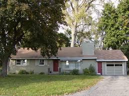 Contemporary Style House Plans Postwar Modern Design Residential
