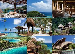 Didi Mateschitz' Laucala Resort, Fiji
