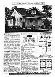 house image of plan old craftsman house plans old craftsman