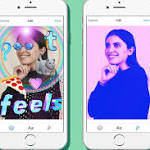Tumblr App Now Lets You Add Stickers and Filters to Photos and GIFs