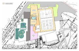 Community Center Floor Plans Crc Expansion Windsor Co Official Website