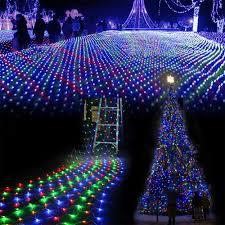 Blue Led String Lights by 7 Led String Lights Merry Christmas