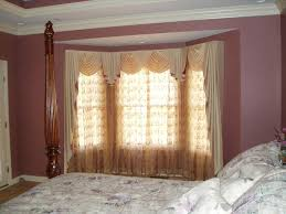eyebrow window treatments decor window ideas