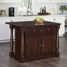 amazon com home styles 5007 945 monarch kitchen island with