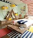 A Place worth Dreaming: Fantastic Kid's Bedroom Design