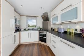 Gray Color Schemes For Kitchens by Unique Modern Kitchen Color Schemes With Yellow Wardrobe A Design