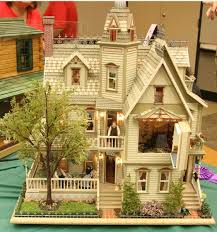 Miniature Dollhouse Plans Free by 120 Best Dollhouse Plans Images On Pinterest Miniature Houses