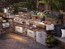 22 outdoor kitchen design ideas u2022 unique interior styles