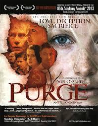 Puhdistus / Purge / Пречистване (2012)