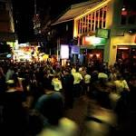 Best Bars in Hong Kong's Lan Kwai Fong - Guide to Best Bars in ...